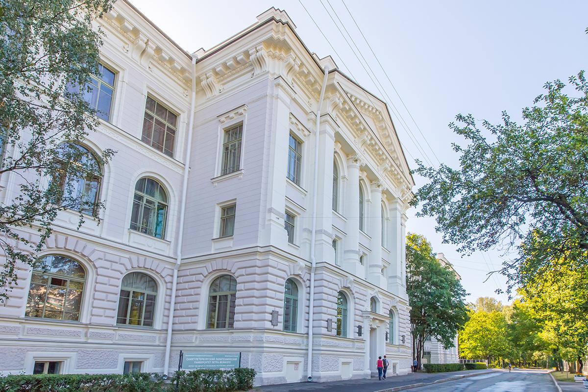 Ректоры Санкт-Петербурга обсудили создание цифрового университета