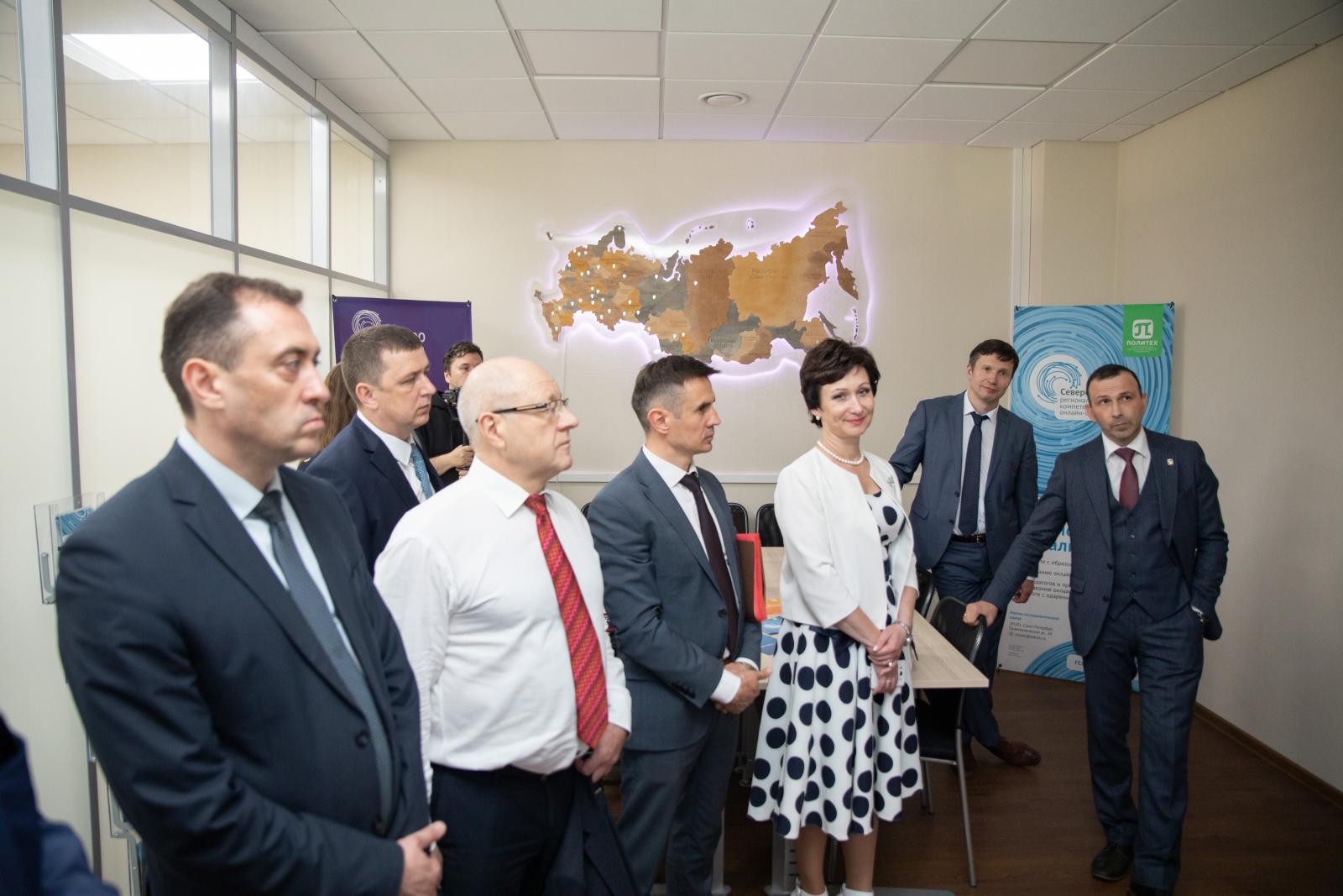 Поделились опытом с коллегами из Беларуси